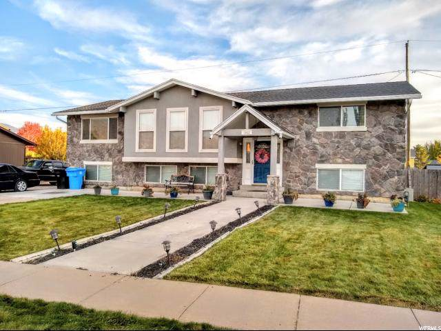 1053 W 700 N, West Bountiful, UT 84087 (#1637422) :: Colemere Realty Associates