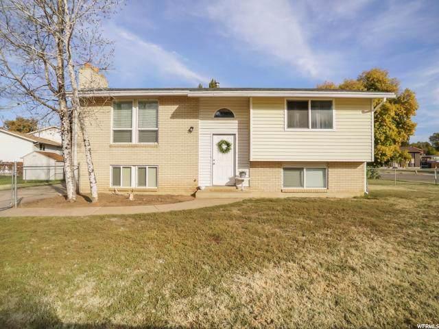 4870 S 2825 W, Roy, UT 84067 (#1637426) :: Bustos Real Estate | Keller Williams Utah Realtors