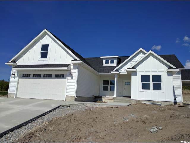 338 Chokecherry Cir, Richmond, UT 84333 (#1637429) :: Bustos Real Estate | Keller Williams Utah Realtors