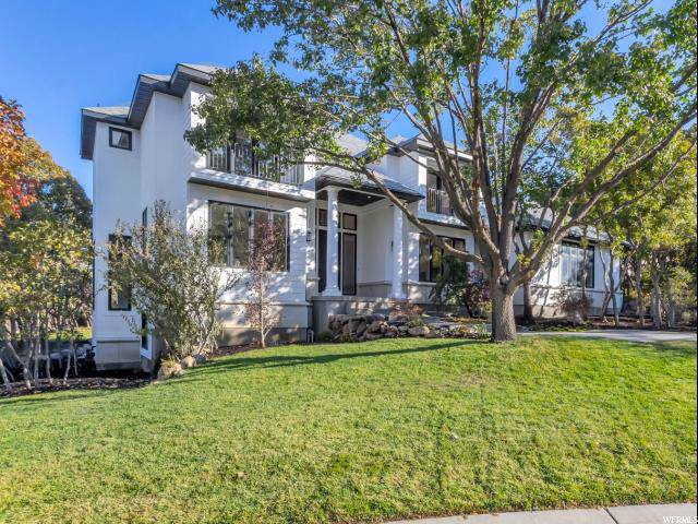 2043 E Montane Cv, Draper, UT 84020 (#1637433) :: Big Key Real Estate