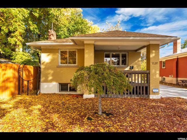 1839 S 400 E, Salt Lake City, UT 84115 (#1637437) :: Big Key Real Estate