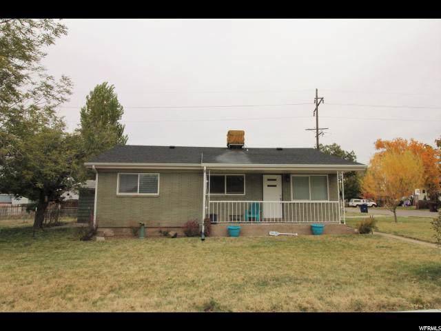 2830 W 5725 S, Roy, UT 84067 (#1637441) :: Bustos Real Estate | Keller Williams Utah Realtors