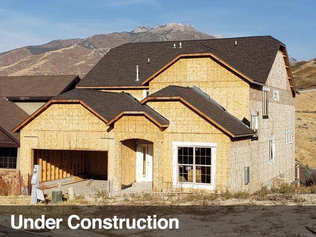 1230 E Delacroix Dr #112, Draper, UT 84020 (#1637446) :: Bustos Real Estate   Keller Williams Utah Realtors