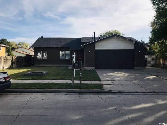 1943 W 800 N, Salt Lake City, UT 84116 (#1637449) :: Big Key Real Estate