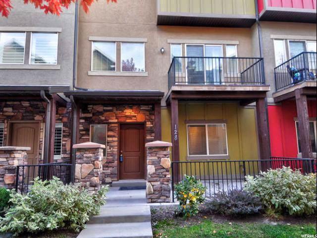 128 W Parramatta Ln S, Salt Lake City, UT 84115 (#1637453) :: Big Key Real Estate