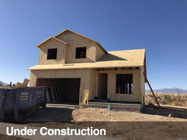 873 N Galena Dr #6016, Tooele, UT 84074 (#1637463) :: The Fields Team