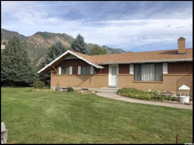 372 Drycreek Ln, Alpine, UT 84004 (#1637469) :: Big Key Real Estate