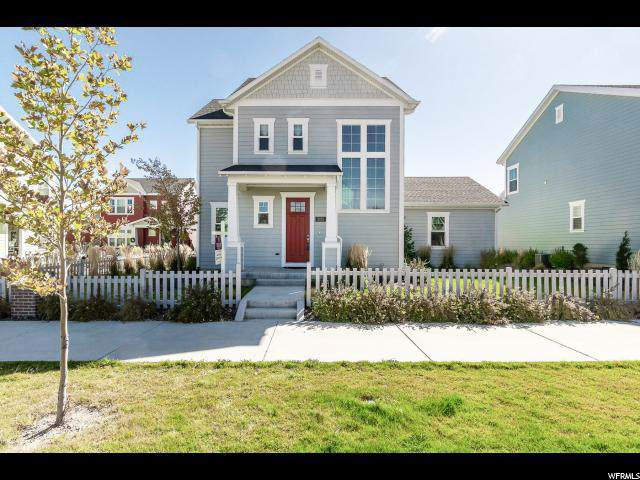 5153 W South Jordan Pkwy S, South Jordan, UT 84009 (#1637487) :: Bustos Real Estate | Keller Williams Utah Realtors