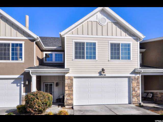 1936 W Trail Heights, Riverton, UT 84065 (#1637488) :: Big Key Real Estate