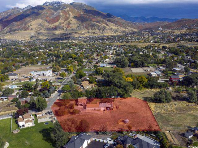 830 E Canyon Breeze Ln S, Draper, UT 84020 (#1637498) :: Big Key Real Estate