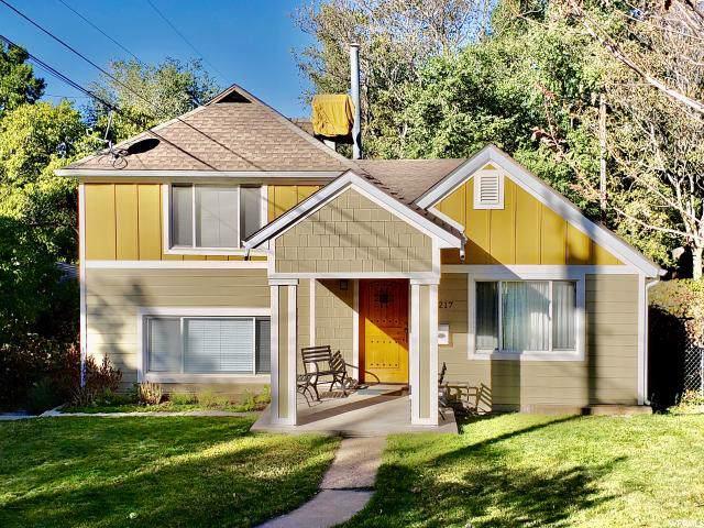 2217 Taylor Ave, Ogden, UT 84401 (#1637501) :: Big Key Real Estate