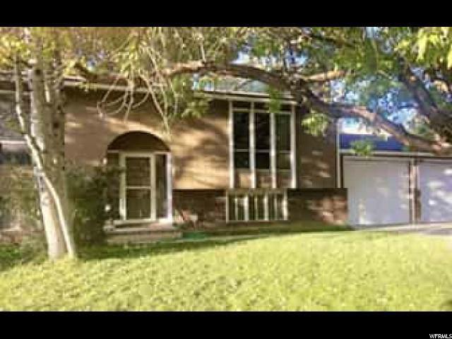 646 E 1700 N, North Ogden, UT 84414 (#1637503) :: Big Key Real Estate