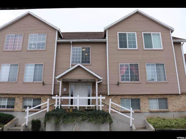 632 E 6870 S, Midvale, UT 84047 (MLS #1637519) :: Lawson Real Estate Team - Engel & Völkers