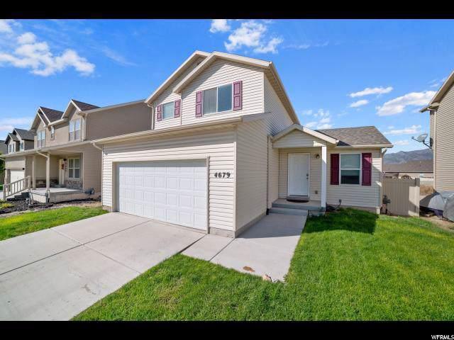 4679 Conestoga Way, Eagle Mountain, UT 84005 (MLS #1637522) :: Lawson Real Estate Team - Engel & Völkers