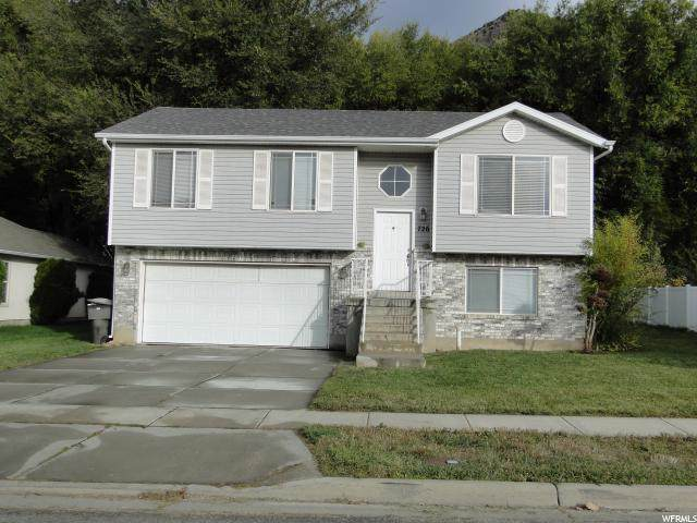 726 N 950 E, Ogden, UT 84404 (MLS #1637523) :: Lawson Real Estate Team - Engel & Völkers