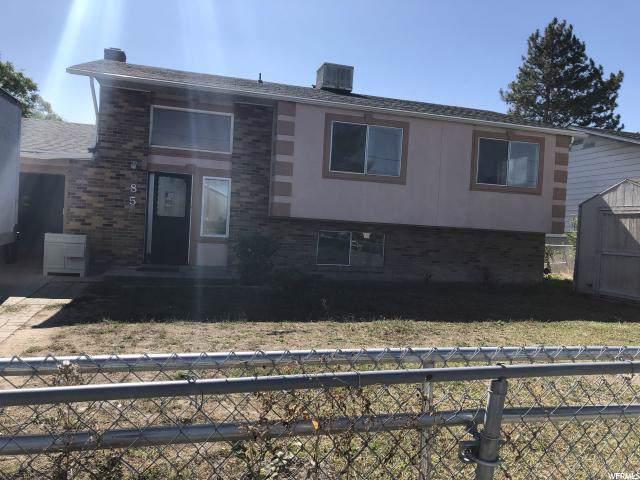 1859 W 700 N, Salt Lake City, UT 84116 (#1637526) :: Big Key Real Estate