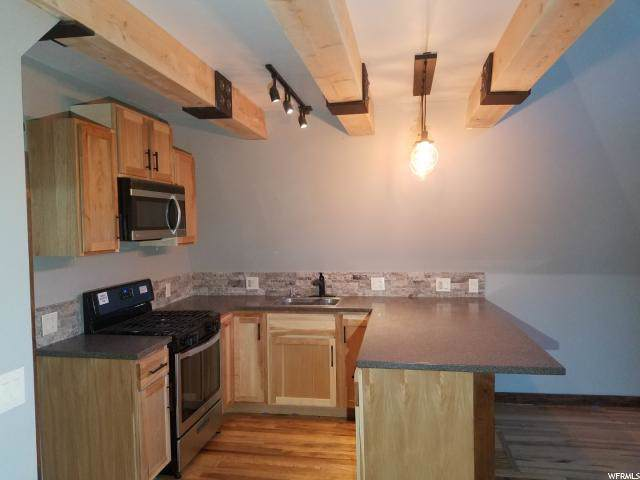 1783 W Toll Gate Canyon Rd #71, Wanship, UT 84017 (#1637529) :: Bustos Real Estate | Keller Williams Utah Realtors