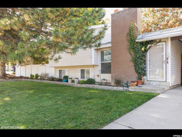 2790 W 8200 S, West Jordan, UT 84088 (#1637530) :: Bustos Real Estate | Keller Williams Utah Realtors