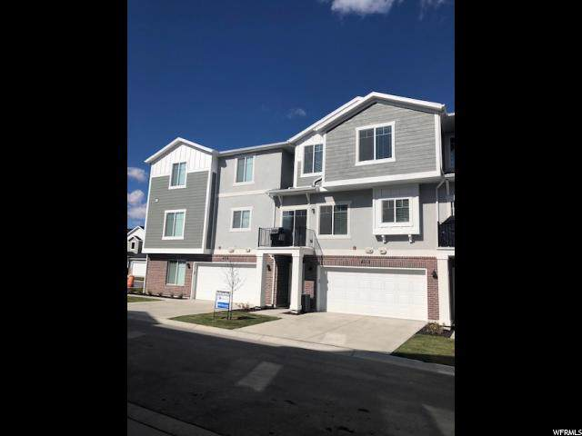 4212 W Otter Park S, Riverton, UT 84096 (#1637542) :: Big Key Real Estate