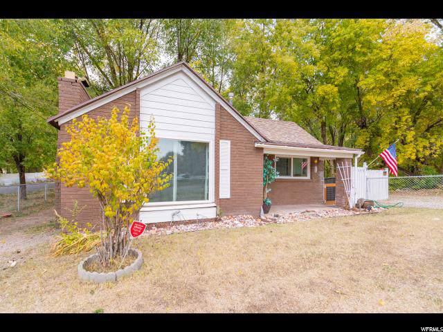 1100 E Sullivan Rd S, Ogden, UT 84403 (#1637543) :: Big Key Real Estate