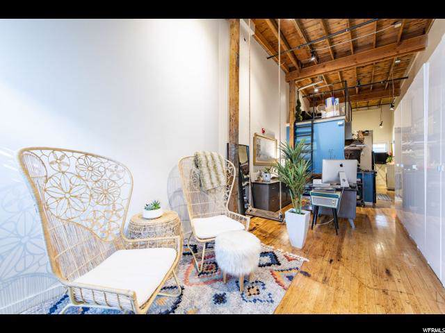 346 W Pierpont Ave Ave S E 116, Salt Lake City, UT 84101 (#1637557) :: Big Key Real Estate