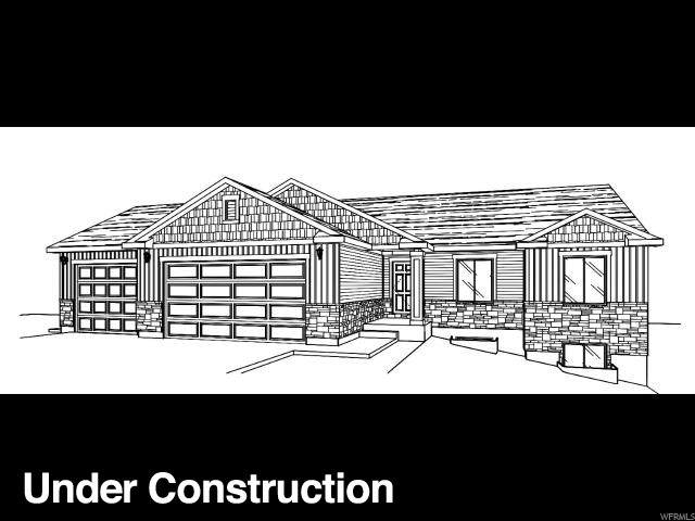 853 E 630 N, Hyde Park, UT 84318 (MLS #1637564) :: Lawson Real Estate Team - Engel & Völkers