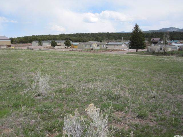 159 N N Blvd, Dutch John, UT 84023 (#1637605) :: Colemere Realty Associates