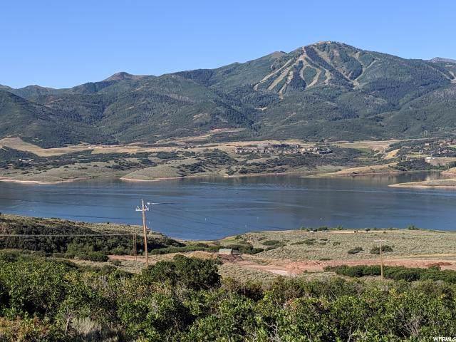 11422 N Shoreline Dr, Hideout, UT 84036 (#1637607) :: Bustos Real Estate | Keller Williams Utah Realtors