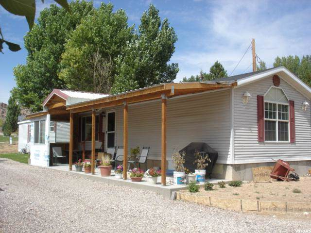 396 N 4TH E, Manila, UT 84046 (#1637617) :: Colemere Realty Associates