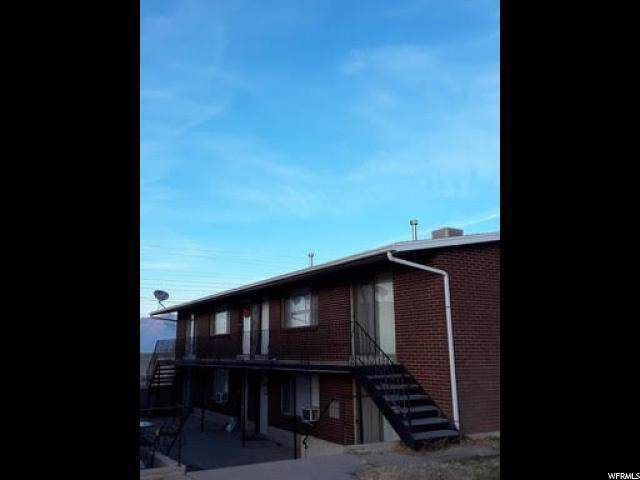 1976 W 4700 S, Roy, UT 84067 (#1637639) :: Doxey Real Estate Group