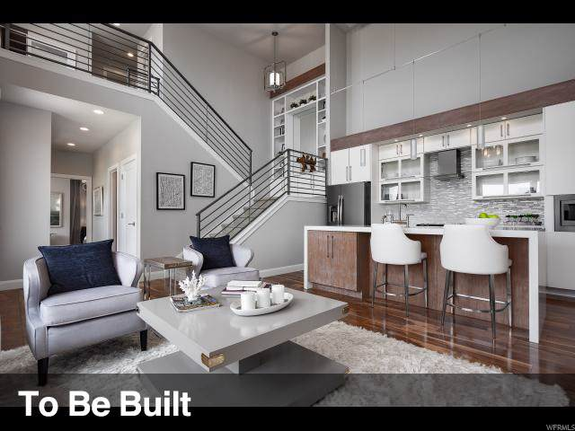5351 W Canary Grass Way S, South Jordan, UT 84009 (#1637647) :: Colemere Realty Associates