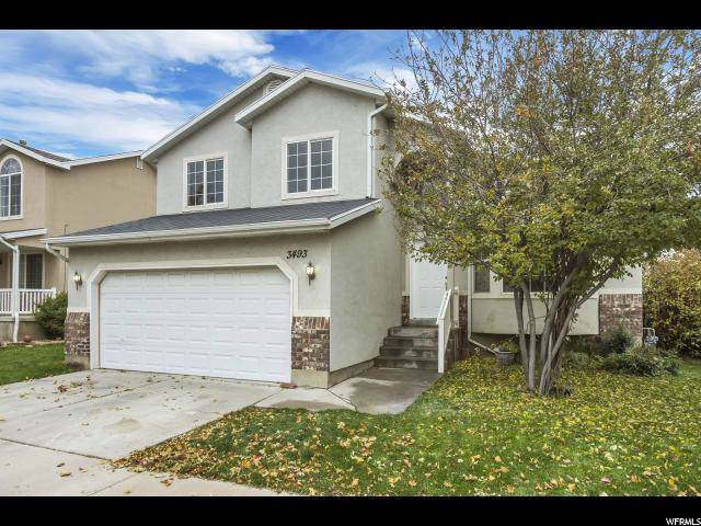 3493 Newland Loop, Lehi, UT 84043 (#1637652) :: Red Sign Team