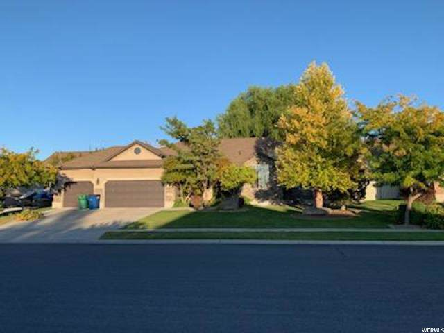 4474 S 3375 W, West Haven, UT 84401 (#1637674) :: The Fields Team