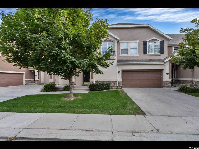 1523 W Napa Ave, Bluffdale, UT 84065 (#1637685) :: Big Key Real Estate