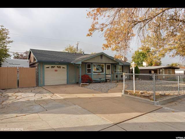 545 E 1100 N, Ogden, UT 84404 (#1637689) :: Big Key Real Estate
