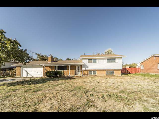 450 S 500 E, American Fork, UT 84003 (#1637695) :: Action Team Realty