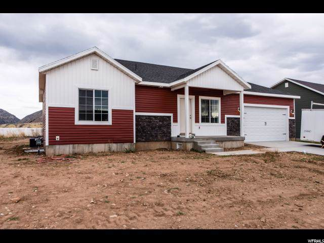 575 S 770 E, Hyrum, UT 84319 (#1637707) :: Bustos Real Estate | Keller Williams Utah Realtors