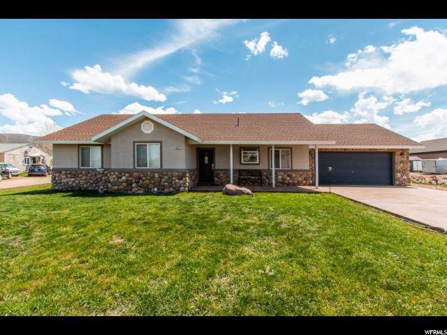 2841 S Willow Way W, Kamas, UT 84036 (#1637709) :: Doxey Real Estate Group