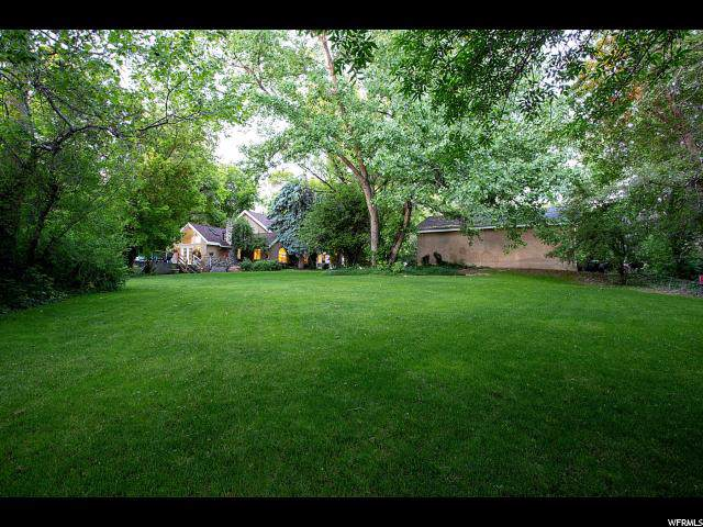 3500 S Hillside Ln, Salt Lake City, UT 84109 (#1637714) :: Keller Williams Legacy