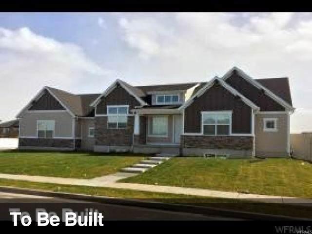 2397 N 2400 W #37, Farr West, UT 84404 (#1637719) :: Big Key Real Estate