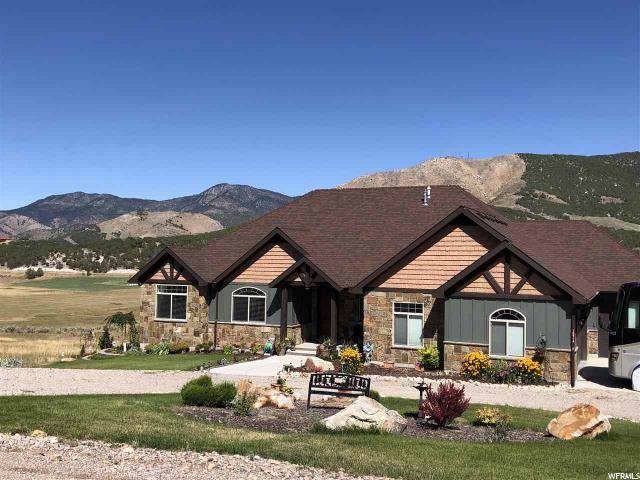 10914 S Westchester, Lava Hot Springs, ID 83246 (#1637748) :: Colemere Realty Associates