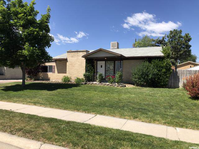 3600 S 6505 W, West Valley City, UT 84128 (#1637753) :: Colemere Realty Associates