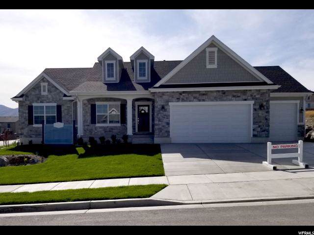 7984 S Red Baron Ln, West Jordan, UT 84081 (#1637754) :: Big Key Real Estate