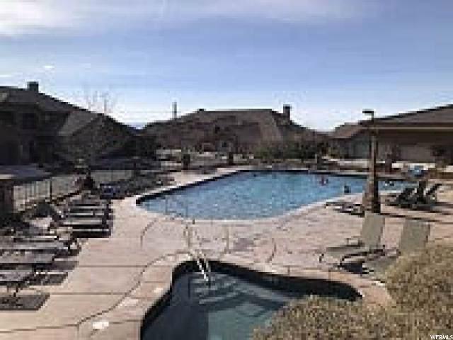 2069 N Coral Ridge Dr, Washington, UT 84780 (#1637758) :: Big Key Real Estate
