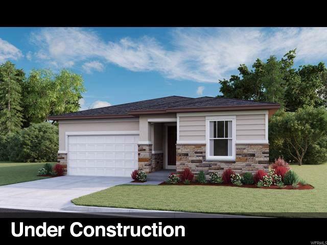 5241 S Coleman Cir W #34, Riverdale, UT 84405 (#1637759) :: Big Key Real Estate