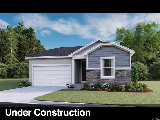 5232 S Coleman Cir W #31, Riverdale, UT 84405 (#1637769) :: Big Key Real Estate