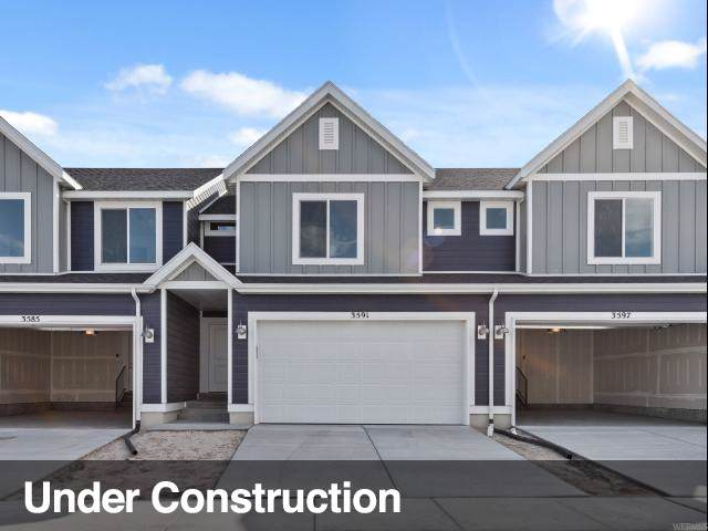 3550 W Cornfield #1099, Lehi, UT 84043 (#1637774) :: Action Team Realty
