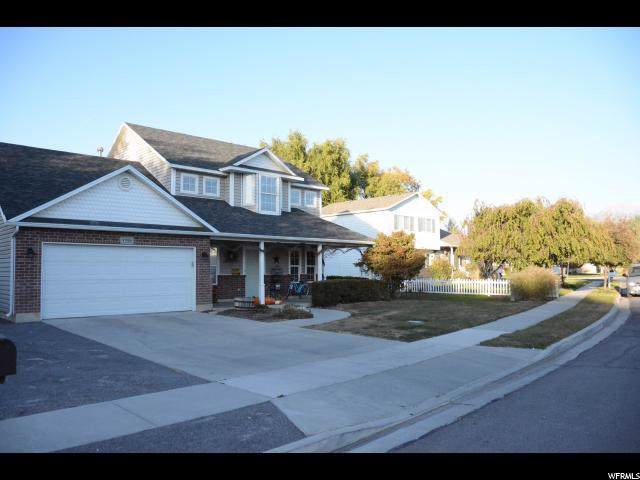1358 W 585 S, Lehi, UT 84043 (#1637775) :: Action Team Realty