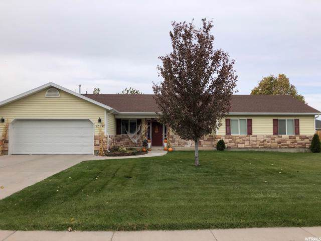 2629 S 800 W, Nibley, UT 84321 (#1637786) :: Bustos Real Estate | Keller Williams Utah Realtors