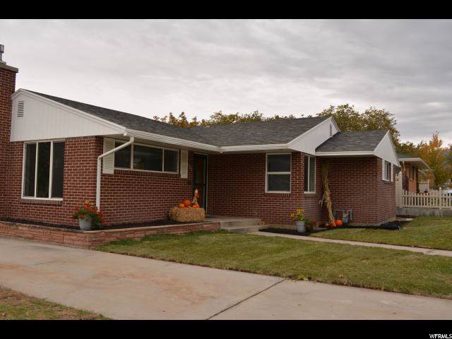 522 S 300 E, Brigham City, UT 84302 (#1637790) :: Keller Williams Legacy